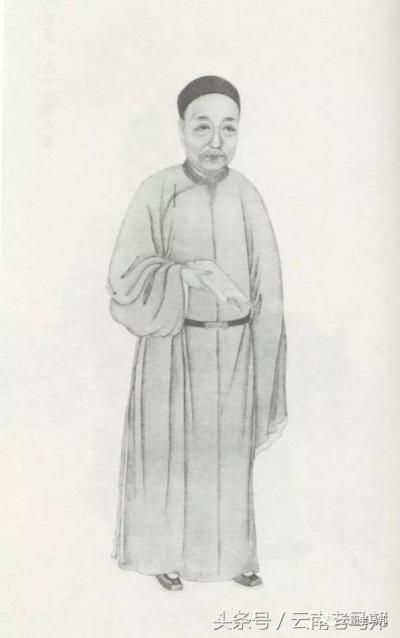 阮元 云贵总督